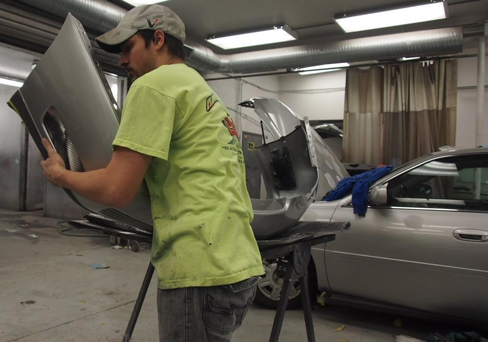 Car Repair Amherst Ny